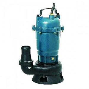 Дренажно-фекальный насос + WQD 10-8-0.55 F