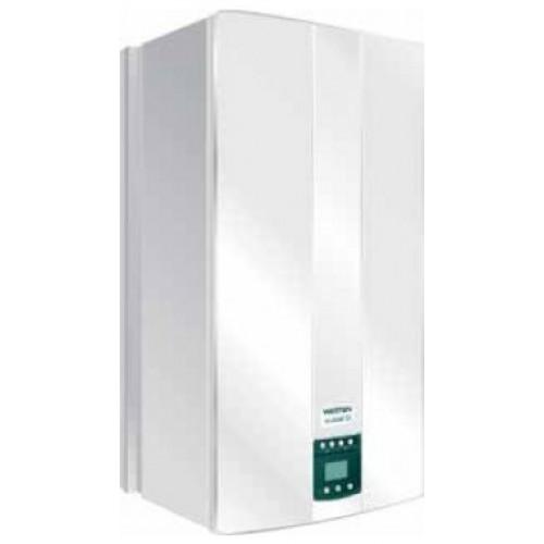 Котел настенный газовый Westen Pulsar Digital 24 Fi (раздельный теплообменик, турбо) 24 кВт
