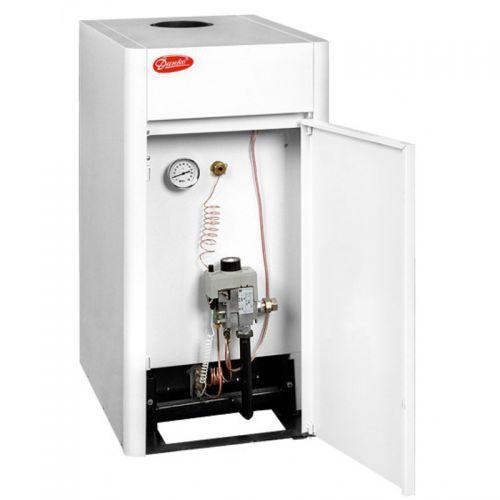 Дымоходный газовый котел Данко 15 СВ двухконтурный
