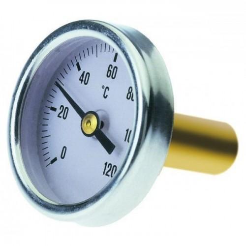 Термометр 0-120C для антиконд (0-120)