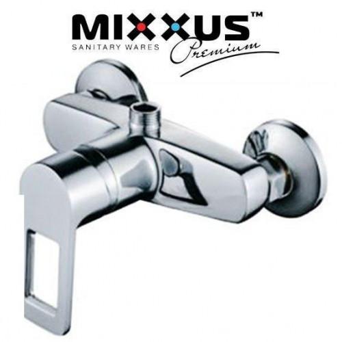 Смеситель душкабина Mixxus Gavi (Chr-003)