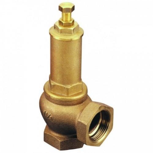 Предохранительный клапан угловой (1 )