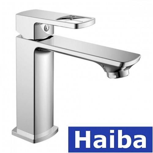 Смеситель для умывальника HAIBA FENIX (Chr-001)