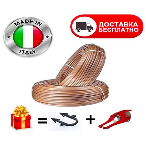 Труба для теплого пола VIAN PEX-A 16*2 (Италия) БЕСПЛАТНАЯ ДОСТАВКА