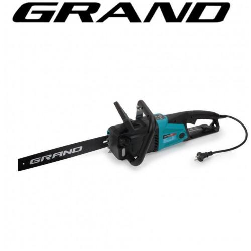 Пила цепная электрическая Grand ПЦ-2750