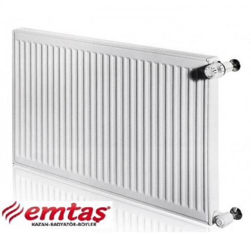 Стальной радиатор Emtas тип 11 (500/1600) Турция