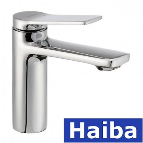 Смеситель для умывальника HAIBA NOVAK (Chr-001)