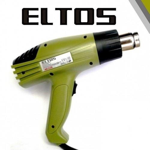 Промышленный фен Eltos ФП-2100