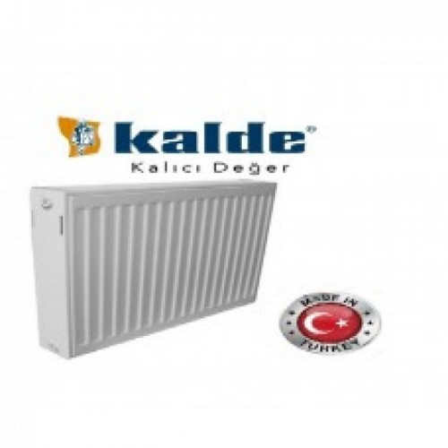 Стальной радиатор Kalde 300/2000 тип 22