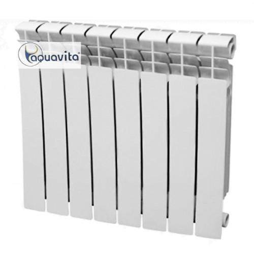 Биметаллический радиатор отопления Aquavita 500/80 (Original)
