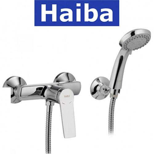 Смеситель для душа HAIBA NOVAK (Chr-003)