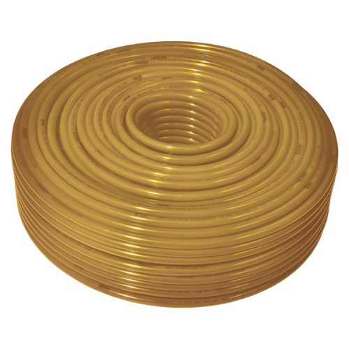 FADO Труба PEX-A с кислородным барьером 16x2.0 120 м.Труба для теплого пола