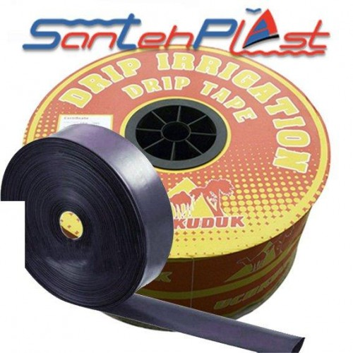 Лента для капельного полива Drip Tape UCHKUDUK 1618/10 (100м)