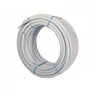 Металлопластиковая труба Valsir Pexal 20x2.0 в изоляции