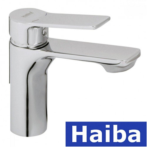 Смеситель для умывальника HAIBA DIANA (Chr-001)
