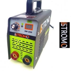 Инверторный сварочный аппарат STROMO SW-295 в чемодане