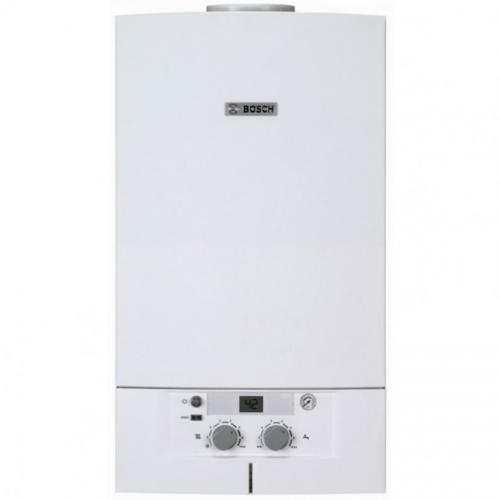 Настенный газовый котел Bosch Gaz 3000W ZW 28-2KE