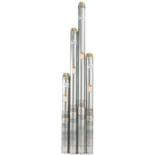 Скважинный насос Насосы + 75QJD130-0.75 + пульт Насосы + 75QJD130-0.75 + пульт