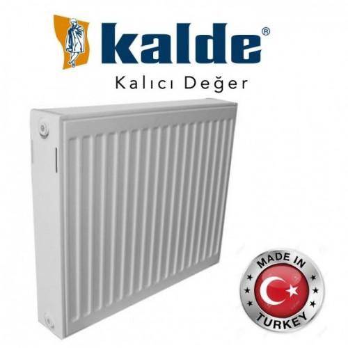 Стальной радиатор Kalde 500/1000 тип 22