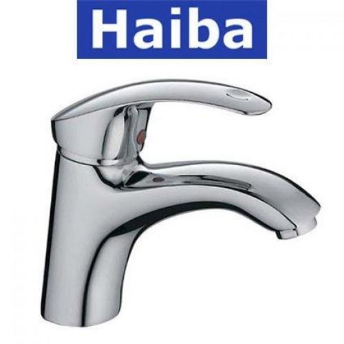 Смеситель для умывальника HAIBA MARS (Chr-001)