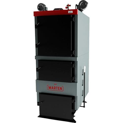 Твердотопливный котел Marten Comfort MC -80 кВт