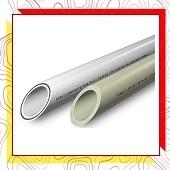 Трубы для отопления со стекловолокном