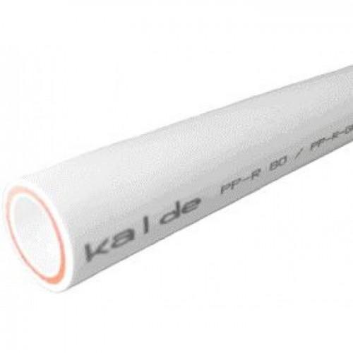 Kalde WHITE Труба FIBER 40 PN 20 (32)