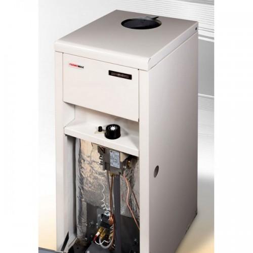 Котел газовый напольный TERMOMAX-A 8E одноконтурный дымоходный