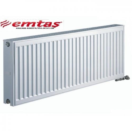 Стальной радиатор Emtas тип 22 (500/2000) Турция