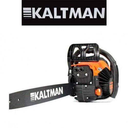 Бензопила KALTMAN KC-3600 металл (1ш. 1 ц.+доп. Воздушный фильтр )