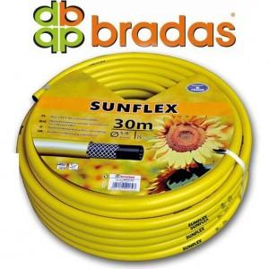 "Шланг для полива BRADAS SunFlex 1"", 20м"