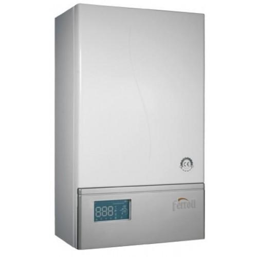 FEROLLI DIVA 24 котел газовий для отопления дома.
