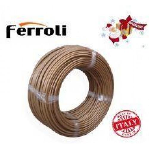 Труба для теплого пола Ferolli PEX-A 16*2 (Италия) БЕСПЛАТНАЯ ДОСТАВКА