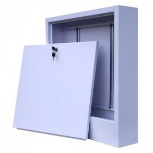 Шкаф выносной 450х580х140 мм (на 2-4 выхода)