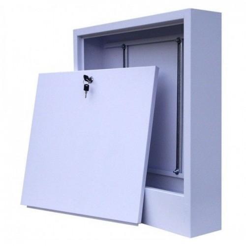 Шкаф выносной 845х580х120мм