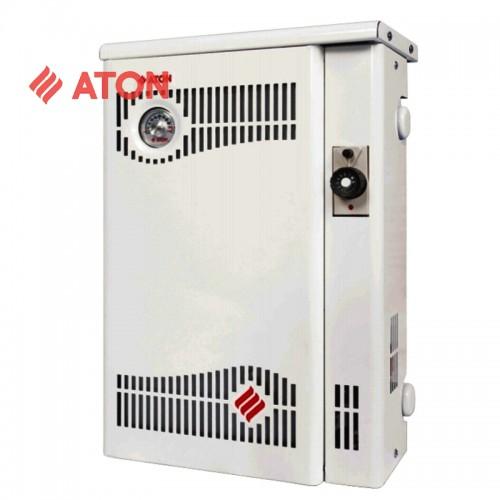 Газовый парапетный котел Aton Е 7 кВт