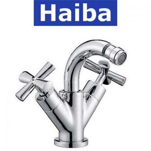 Смеситель для биде HAIBA Sentosa (Chr-002)