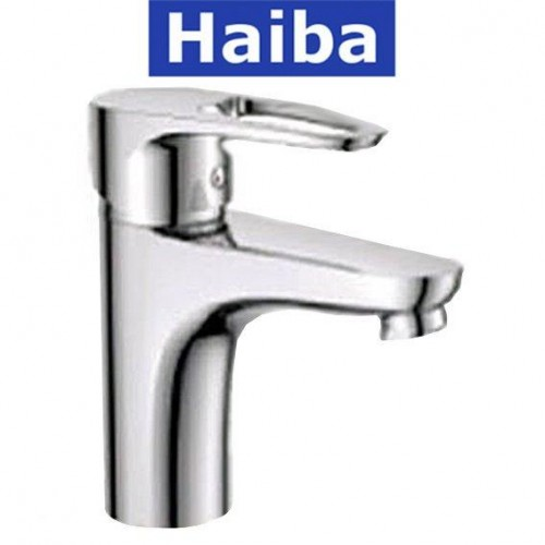 Смеситель для умывальника HAIBA XIDE (Chr-001)