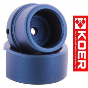 Насадка KOER KWS.050 для полипропиленовых труб  50