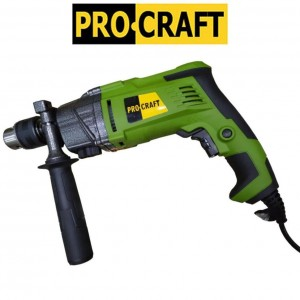 Дрель ProCraft PS-1700 /2 (2 скорости)