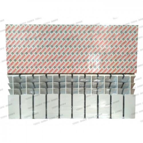 Биметаллический радиатор Koer 200/96