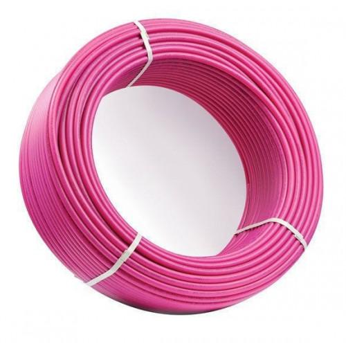 Труба для теплого пола Rehau RAUTITAN Pink РЕ-Ха 16x2.2