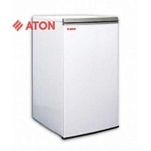 Газовый котел Aton Е 25 кВт напольный стальной