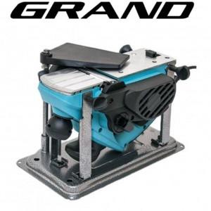 Рубанок Grand РЭ-1050 с функцией переворота