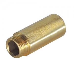 Удлинитель 30 мм латунный