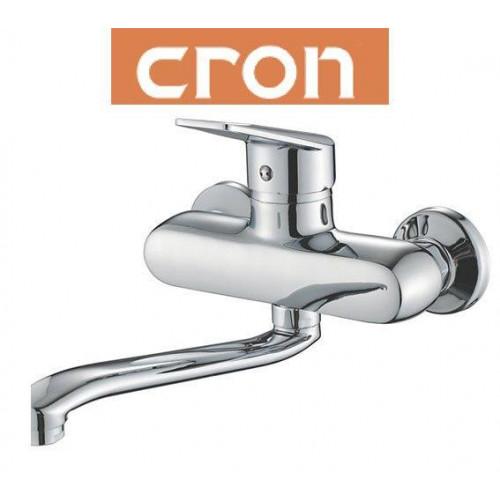 Смеситель для кухни от стены Cron Sirius (Chr-005)