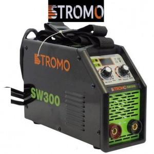 Инверторный сварочный аппарат STROMO SW-300