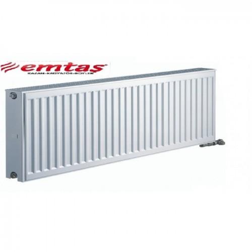 Стальной радиатор Emtas тип 22 (300/1700) Турция