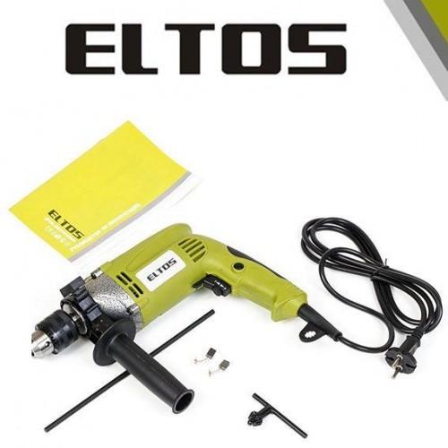 Дрель ударная Eltos ДЭУ-950