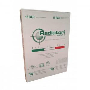 Алюминиевый радиатор RADIATORI 2000  Helyos 500/100